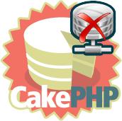 CakePHP без базы данных